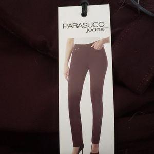 COPY - Parasuco pants size 16